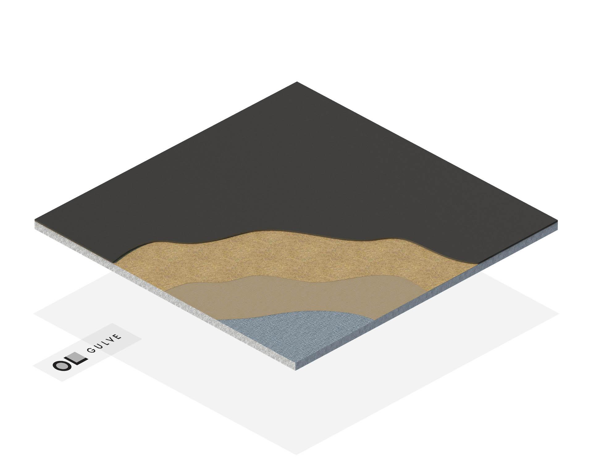 Raw Surface designgulv